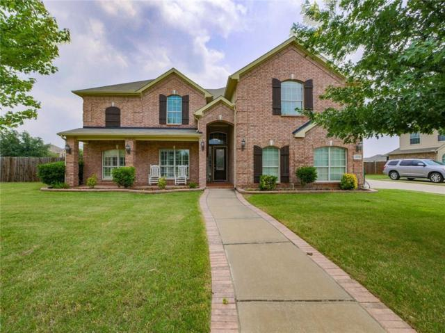 13276 Moonlake Way, Fort Worth, TX 76052 (MLS #14096754) :: The Heyl Group at Keller Williams