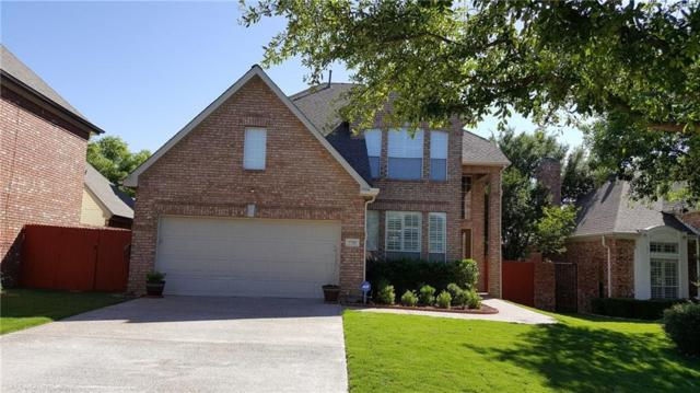 7709 Windmere Court, Irving, TX 75063 (MLS #14096756) :: The Chad Smith Team