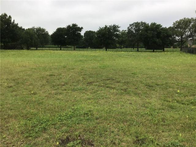 000 Bob Jones Court, Pottsboro, TX 75076 (MLS #14096762) :: RE/MAX Landmark