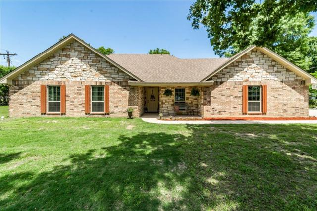 299 Town East, Reno, TX 75462 (MLS #14096768) :: RE/MAX Town & Country