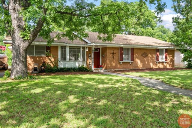 2006 Vincent Street, Brownwood, TX 76801 (MLS #14096771) :: RE/MAX Landmark