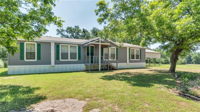 213 Fm 1652, Grand Saline, TX 75140 (MLS #14096798) :: Post Oak Realty
