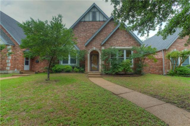 1404 Belle Place, Fort Worth, TX 76107 (MLS #14096809) :: RE/MAX Landmark