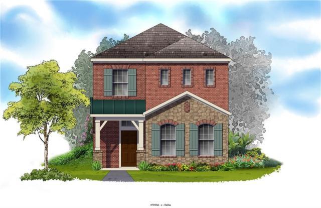 6955 Birch Creek Drive, Irving, TX 75063 (MLS #14096822) :: RE/MAX Town & Country