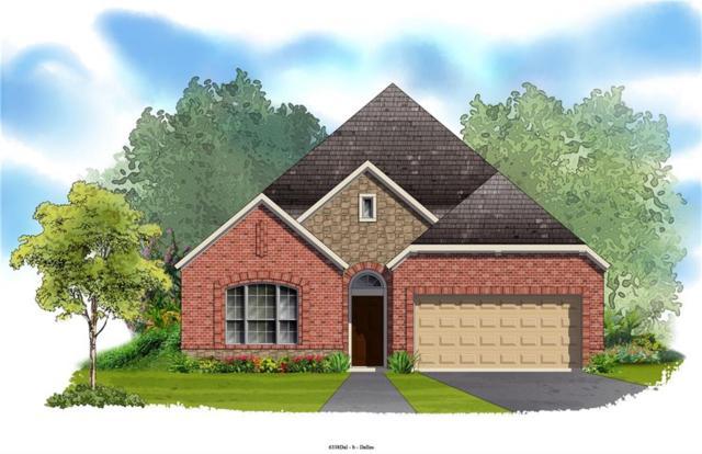 1224 14th Street, Argyle, TX 76226 (MLS #14096836) :: Magnolia Realty