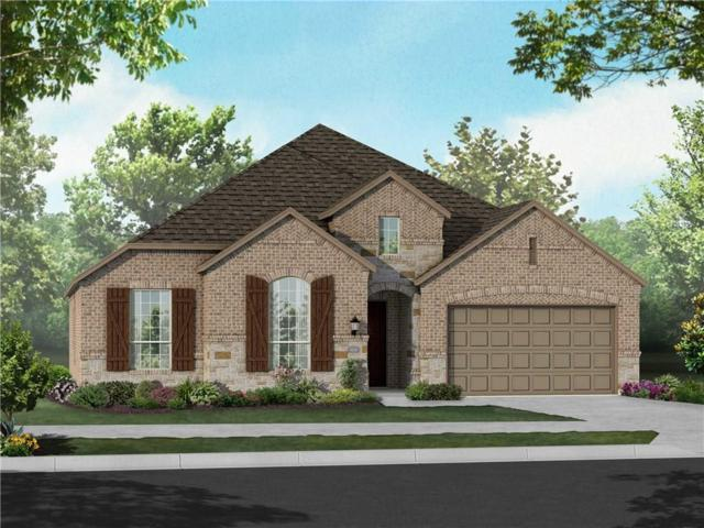 1613 Yellowstone Drive, Forney, TX 75126 (MLS #14096886) :: The Chad Smith Team