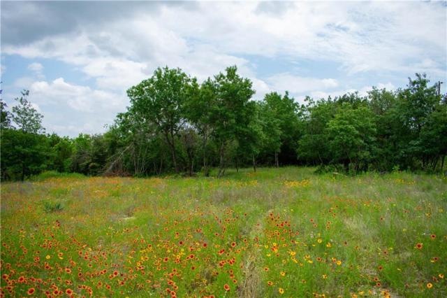 TBD Live Oak Street, Hamilton, TX 76531 (MLS #14096912) :: RE/MAX Town & Country
