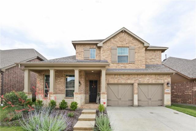 1208 8th Street, Argyle, TX 76226 (MLS #14096920) :: Magnolia Realty