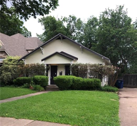 6149 Lakeshore Drive, Dallas, TX 75214 (MLS #14096923) :: The Mitchell Group