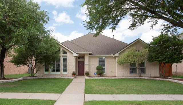 2421 Trophy Drive, Plano, TX 75025 (MLS #14096938) :: The Heyl Group at Keller Williams