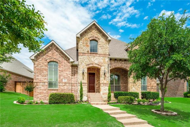 852 Winchester Drive, Lewisville, TX 75056 (MLS #14096966) :: The Paula Jones Team | RE/MAX of Abilene