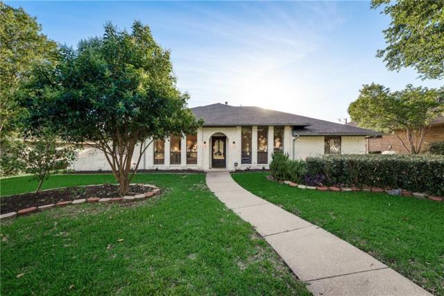 4215 Blackheath Road, Dallas, TX 75227 (MLS #14096977) :: RE/MAX Landmark