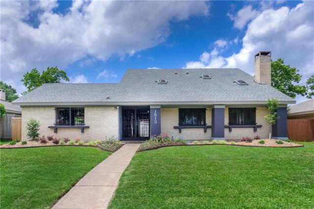 1513 N Yale Boulevard, Richardson, TX 75081 (MLS #14096994) :: Robbins Real Estate Group