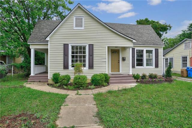 917 N Woods Street, Sherman, TX 75092 (MLS #14096996) :: Kimberly Davis & Associates