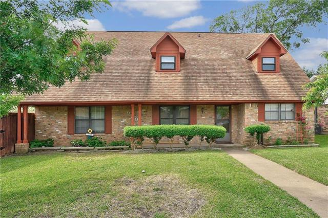 920 Boone Drive, Sherman, TX 75090 (MLS #14097028) :: The Chad Smith Team