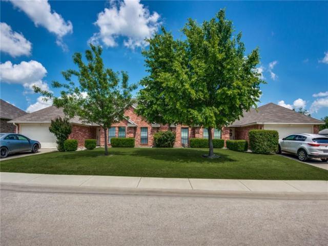 305 S Arthur Street, Decatur, TX 76234 (MLS #14097037) :: All Cities Realty