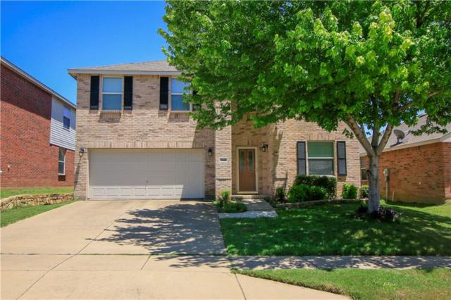 7540 Sienna Ridge Lane, Fort Worth, TX 76131 (MLS #14097039) :: Hargrove Realty Group