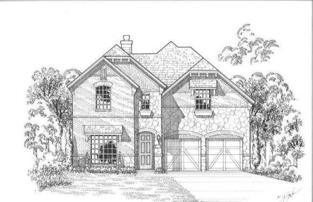 6812 Rowlett Drive, Mckinney, TX 75070 (MLS #14097040) :: Real Estate By Design