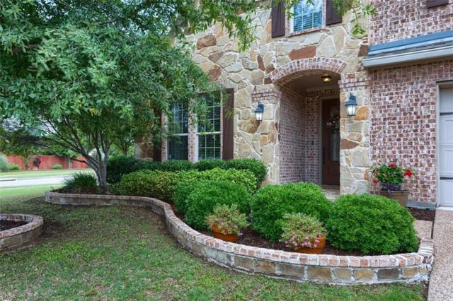 1412 Meadow Ranch Road, Mckinney, TX 75071 (MLS #14097044) :: All Cities Realty