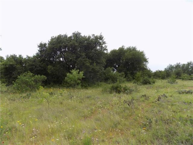000 County Road 175, Bangs, TX 76823 (MLS #14097046) :: The Sarah Padgett Team