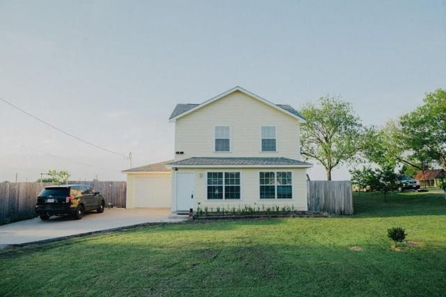301 E Young Street, Howe, TX 75459 (MLS #14097061) :: The Chad Smith Team
