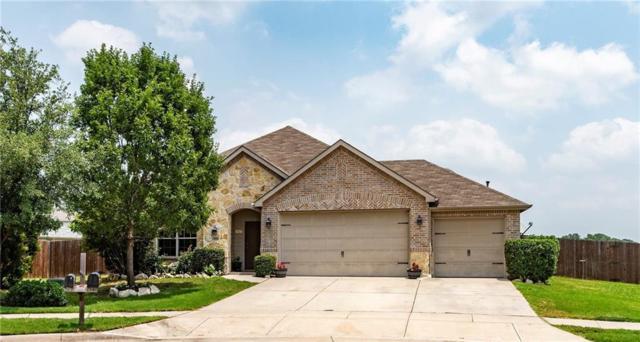 1529 Pelican Drive, Little Elm, TX 75068 (MLS #14097068) :: Kimberly Davis & Associates