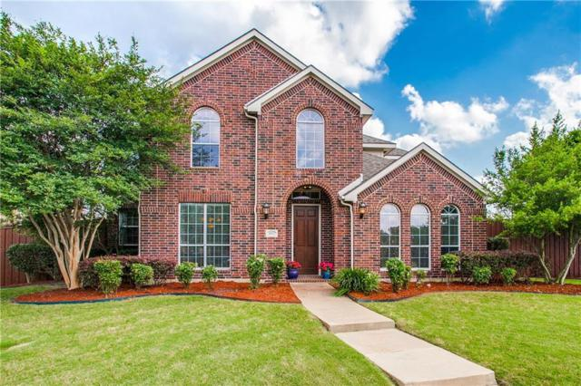 3602 Elmsted Drive, Richardson, TX 75082 (MLS #14097072) :: Robbins Real Estate Group