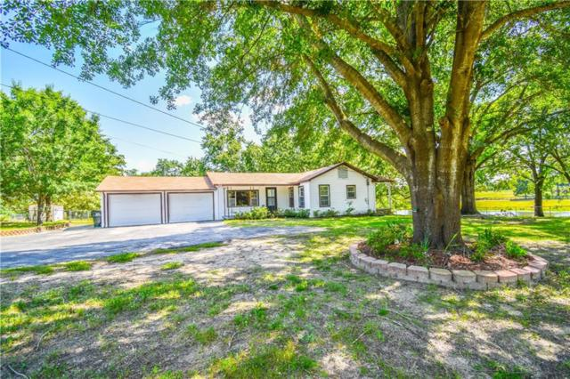 13229 County Road 1145, Tyler, TX 75704 (MLS #14097077) :: Real Estate By Design
