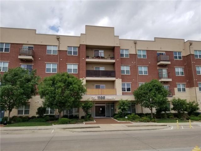 1100 Trinity Mills Road #3043, Carrollton, TX 75006 (MLS #14097090) :: NewHomePrograms.com LLC