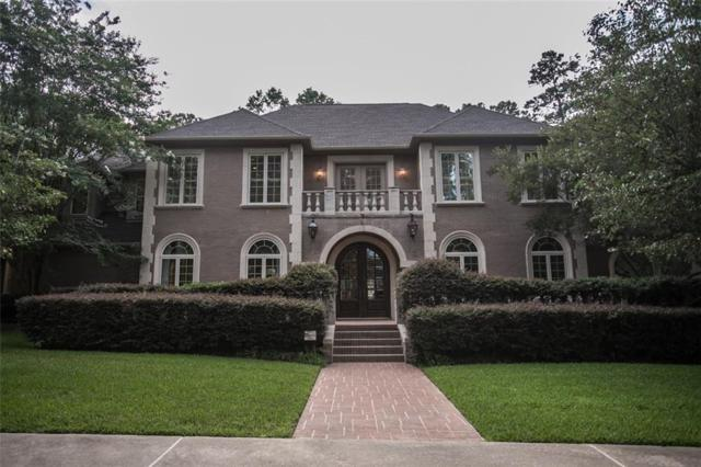 281 Saddle Creek Drive, Tyler, TX 75703 (MLS #14097091) :: NewHomePrograms.com LLC