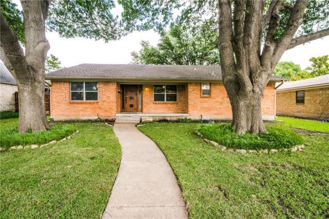 1132 N Cottonwood, Richardson, TX 75080 (MLS #14097099) :: Hargrove Realty Group