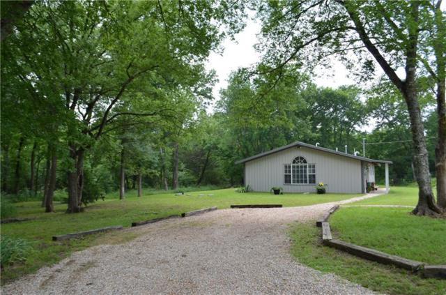 102 County Road 1115, Cooper, TX 75432 (MLS #14097112) :: Team Tiller