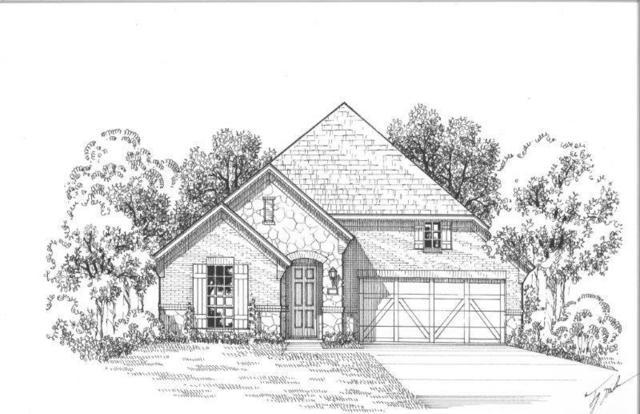 650 Ashbury Drive, Prosper, TX 75078 (MLS #14097126) :: Hargrove Realty Group