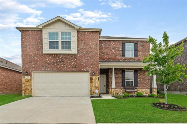 3129 Layla Creek Drive, Little Elm, TX 75068 (MLS #14097131) :: RE/MAX Landmark