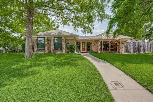 335 Meadowlark Lane, Duncanville, TX 75137 (MLS #14097142) :: RE/MAX Town & Country