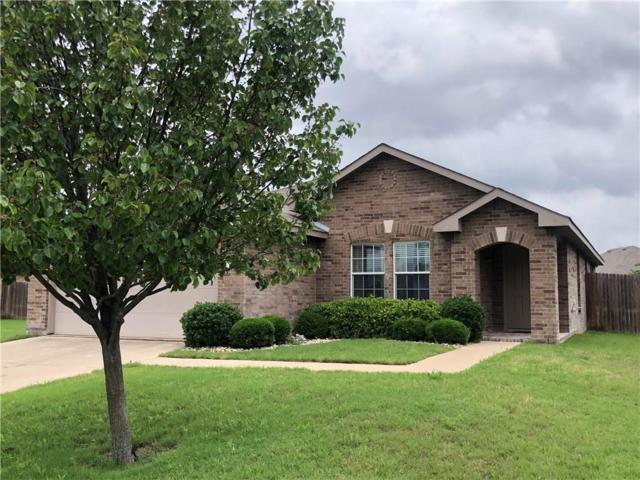 310 Mistflower Lane, Fate, TX 75087 (MLS #14097144) :: Magnolia Realty