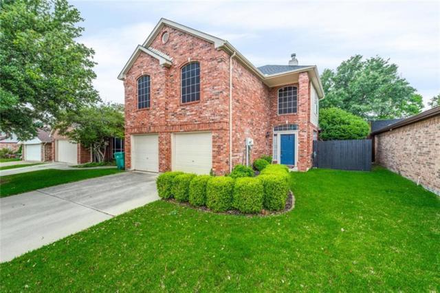 950 Azalia Drive, Lewisville, TX 75067 (MLS #14097155) :: Magnolia Realty