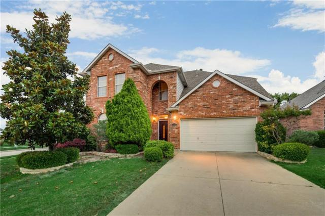 9628 Gold Hills Drive, Plano, TX 75025 (MLS #14097185) :: The Tierny Jordan Network