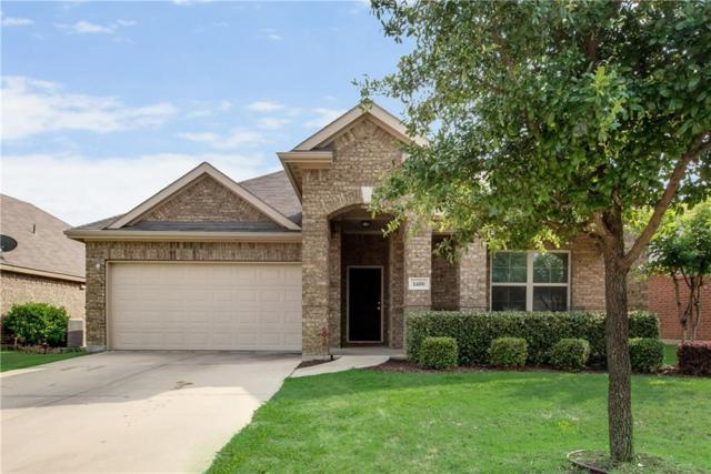 1400 Villa Paloma Boulevard, Little Elm, TX 75068 (MLS #14097187) :: Tenesha Lusk Realty Group