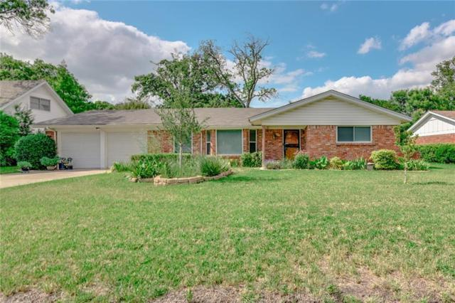 7020 Wycliff Street, Fort Worth, TX 76116 (MLS #14097190) :: The Tierny Jordan Network