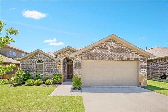 14605 San Pablo Drive, Fort Worth, TX 76052 (MLS #14097206) :: RE/MAX Landmark