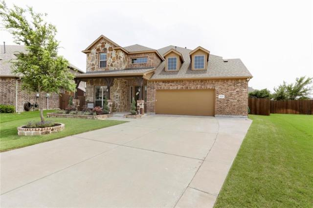 10601 Musketball Place, Mckinney, TX 75072 (MLS #14097253) :: Robbins Real Estate Group