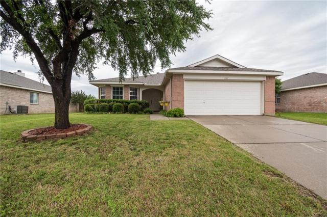 1311 Wenatchee Drive, Krum, TX 76249 (MLS #14097257) :: Frankie Arthur Real Estate