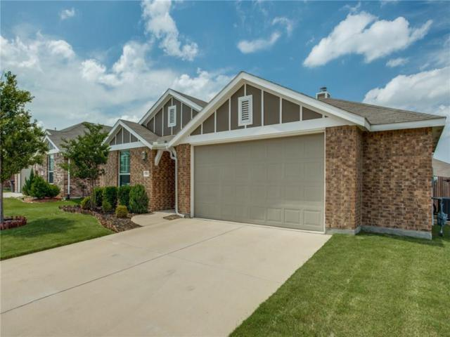 7812 Wildwest Drive, Fort Worth, TX 76131 (MLS #14097258) :: The Chad Smith Team
