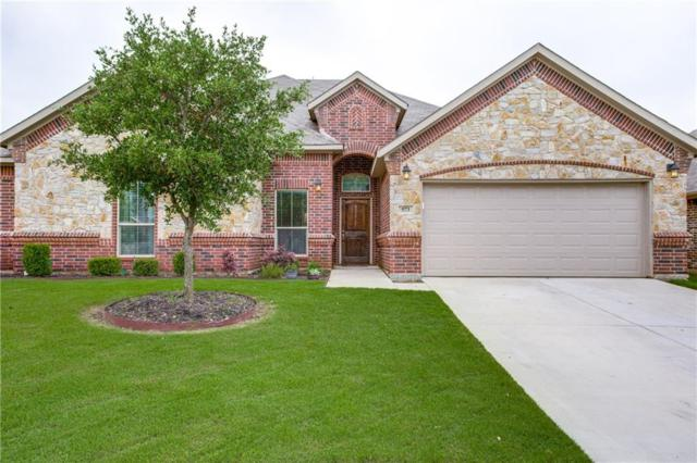 573 Ascot Way, Azle, TX 76020 (MLS #14097285) :: All Cities Realty