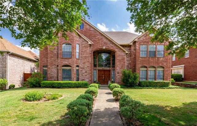 1920 Brabant Drive, Plano, TX 75025 (MLS #14097289) :: Robbins Real Estate Group