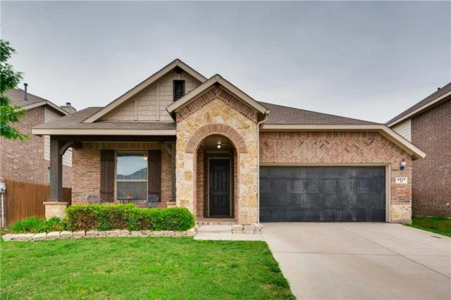 6017 Shiner Drive, Fort Worth, TX 76179 (MLS #14097299) :: Real Estate By Design