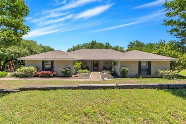 648 Meadow Hill Road, Fort Worth, TX 76108 (MLS #14097303) :: The Tierny Jordan Network