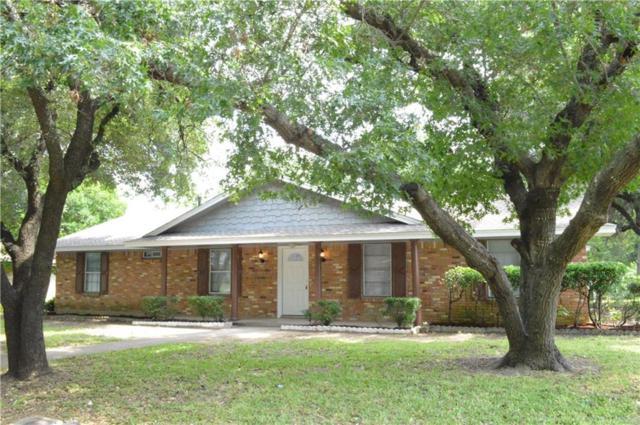 226 Shockley Avenue, Desoto, TX 75115 (MLS #14097321) :: Baldree Home Team