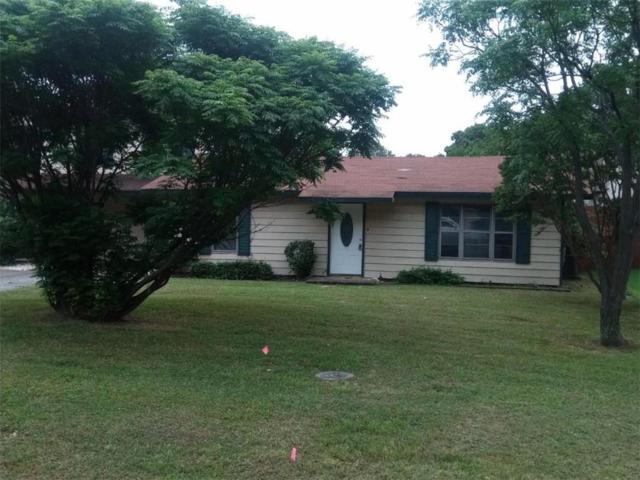 513 Oak Grove Lane, Coppell, TX 75019 (MLS #14097324) :: Baldree Home Team
